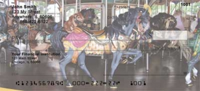 Click on Carousel Series One  Personal Checks For More Details