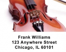 Click on Music Series One Address Labels For More Details