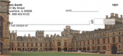 Click on Castles - More Windsor Castle  Personal Checks For More Details