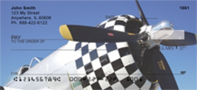 Click on Warbird Cowling - Warbirds Personal Checks For More Details