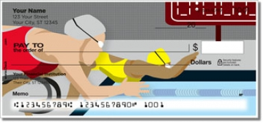 Click on Swimming Personal Checks For More Details
