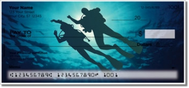 Click on Scuba Diving Personal Checks For More Details