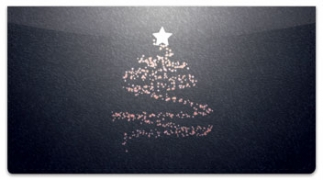 Click on Glowing Tree Checkbook Cover For More Details