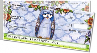 Click on Embry Woodland Friend Side Tear Personal Checks For More Details