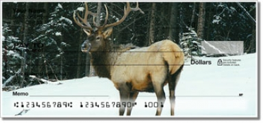 Click on Elk Personal Checks For More Details