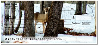 Click on Deer Personal Checks For More Details