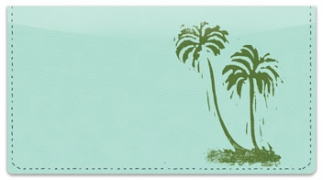 Click on Tropical Nature Checkbook Cover For More Details