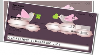 Click on Messenger Bird Side Tear Personal Checks For More Details