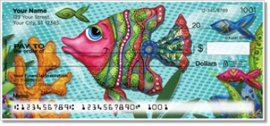 Click on Embry Fish Personal Checks For More Details