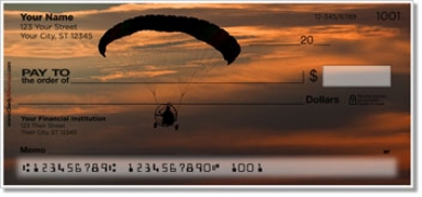 Click on Powered Parachute Personal Checks For More Details