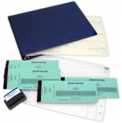 Click on General Disbursement Check Kit - Invoice Boxes For More Details