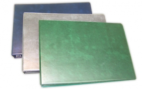 Learn more about 7 Ring Check Binder