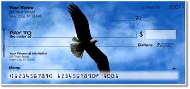 Click on American Eagle Personal Checks For More Details