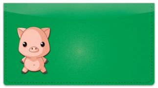 Click on Farm Baby Checkbook Cover For More Details