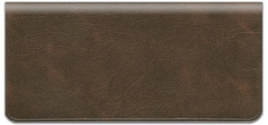 Click on Chocolate Brown Vinyl Checkbook Cover For More Details