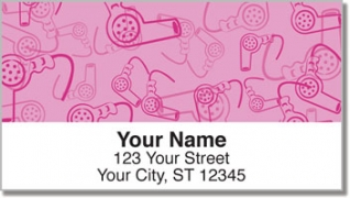 Click on Girly Stuff Address Labels For More Details