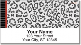 Click on Wild Girl Address Labels For More Details