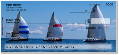 Click on Sailing Personal Checks For More Details