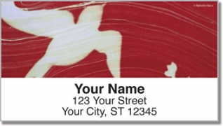 Click on Bacca Bird Address Labels For More Details