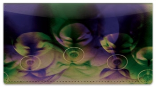 Click on Bacca Wine Checkbook Cover For More Details
