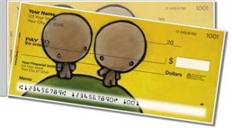 Click on Babybol Quest Side Tear Personal Checks For More Details