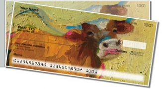 Click on Standlee Farm Animal Side Tear Personal Checks For More Details