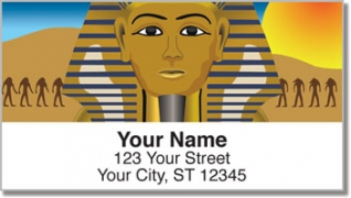 Click on Egyptian Address Labels For More Details