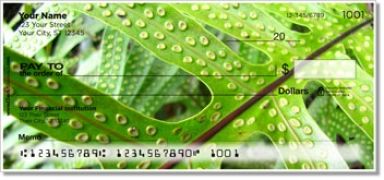 Click on Natural Detail Personal Checks For More Details