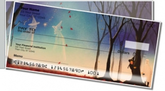 Click on Witch Side Tear Personal Checks For More Details