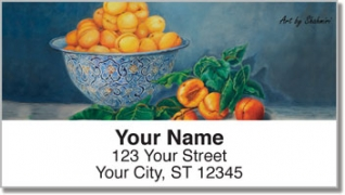 Click on Shahmiri Still Life Address Labels For More Details