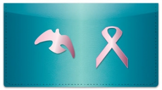 Click on Care Dove Checkbook Cover For More Details