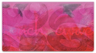 Click on Girly Things Checkbook Cover For More Details