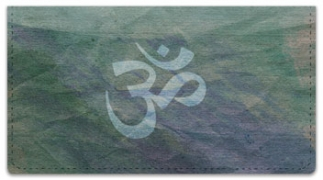 Click on Yoga Life Checkbook Cover For More Details