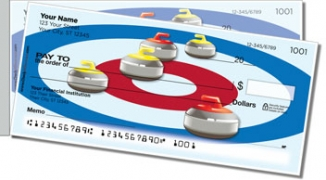 Click on Curling Side Tear Personal Checks For More Details