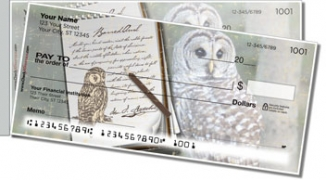 Click on Audubon Sketch Side Tear Personal Checks For More Details