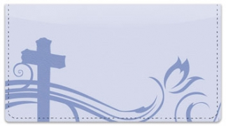 Click on Bible Verse Checkbook Cover For More Details