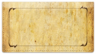 Click on Aged Parchment Checkbook Cover For More Details