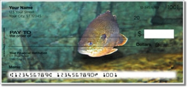 Click on Bluegill Personal Checks For More Details