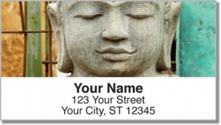 Click on Buddha Address Labels For More Details