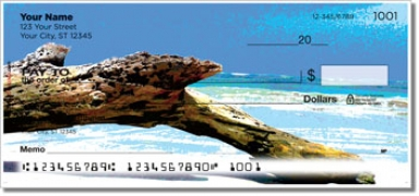 Click on Driftwood Personal Checks For More Details