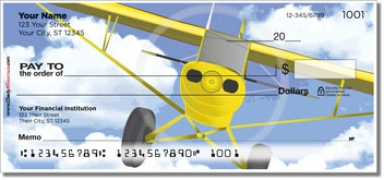 Click on Small Plane Personal Checks For More Details