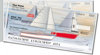 Click on Boating Side Tear Personal Checks For More Details