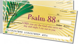 Click on Psalms Side Tear Personal Checks For More Details