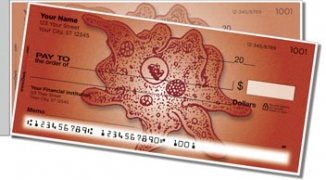 Click on Amoeba Side Tear Personal Checks For More Details