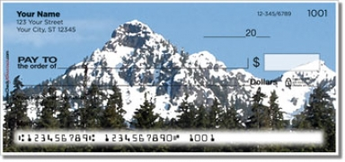 Click on Mountain Peak Personal Checks For More Details