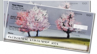Click on Beekman Seasons Side Tear Personal Checks For More Details
