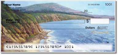 Click on The Bluffs Personal Checks For More Details