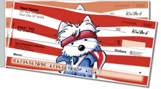 Click on Patriot Series Side Tear Personal Checks For More Details