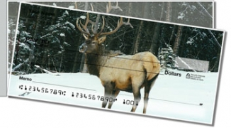 Click on Elk Side Tear Personal Checks For More Details