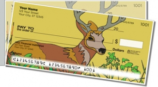 Click on Big Buck Side Tear Personal Checks For More Details